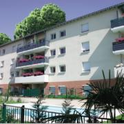 Toulouse : Le Clos des Minimes