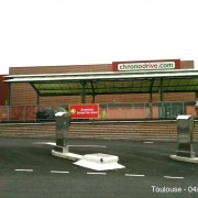 Ramonville : Chronodrive