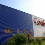 Castres : Entrepôt CONFORAMA