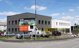 AXIS : Saint-Orens de Gameville