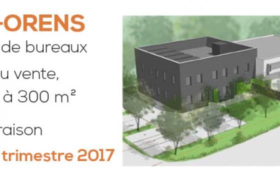 Nouveau projet à Saint-Orens
