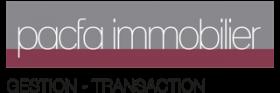 PACFA IMMOBILIER – Gestion immobilière, transaction