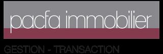 PACFA IMMOBILIER : Gestion immobilière, transaction